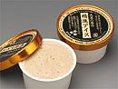 白ゴマ味/精進アイス