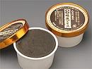 黒ゴマ味/精進アイス